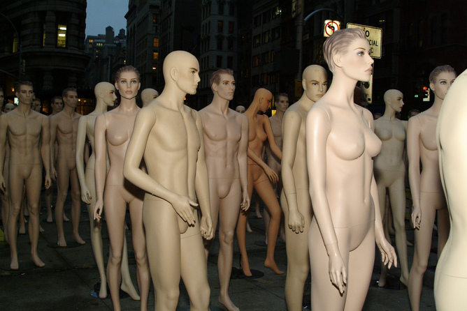 Sizing Up Australia Is Targets 3D Body Scanner The Shape -8038