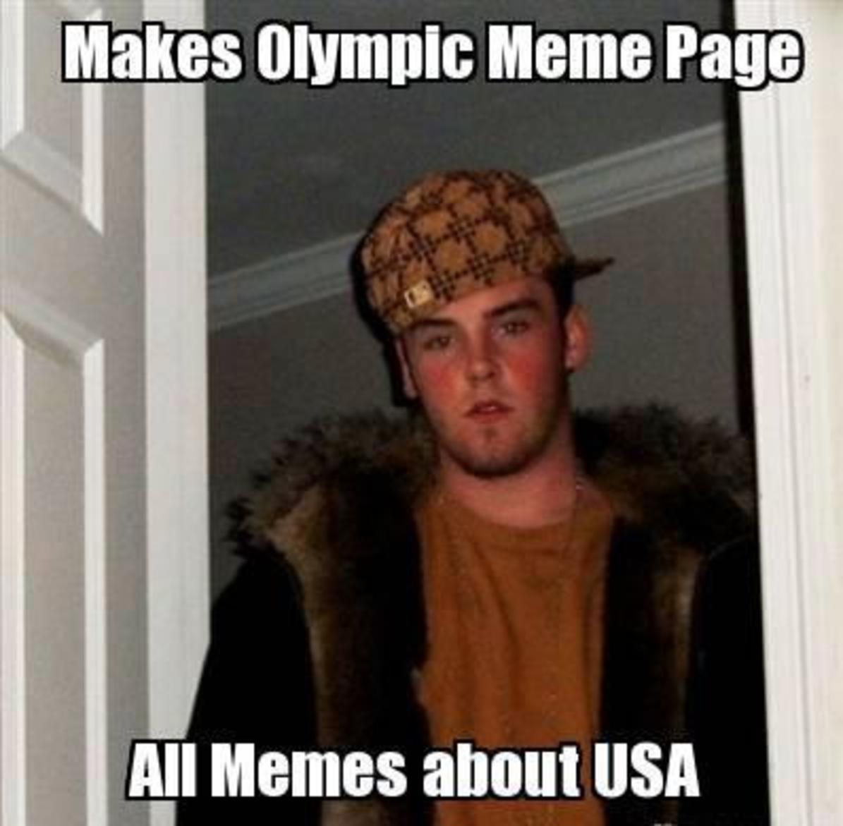 Meme team: Olympic fandom meets the internet