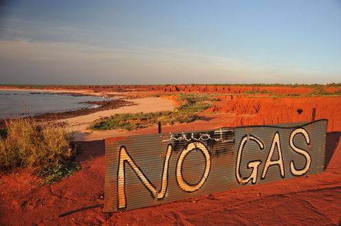 Protests have saved James Price Point