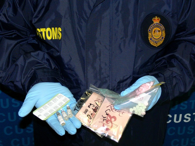 Not fun and games: organised crime and sport