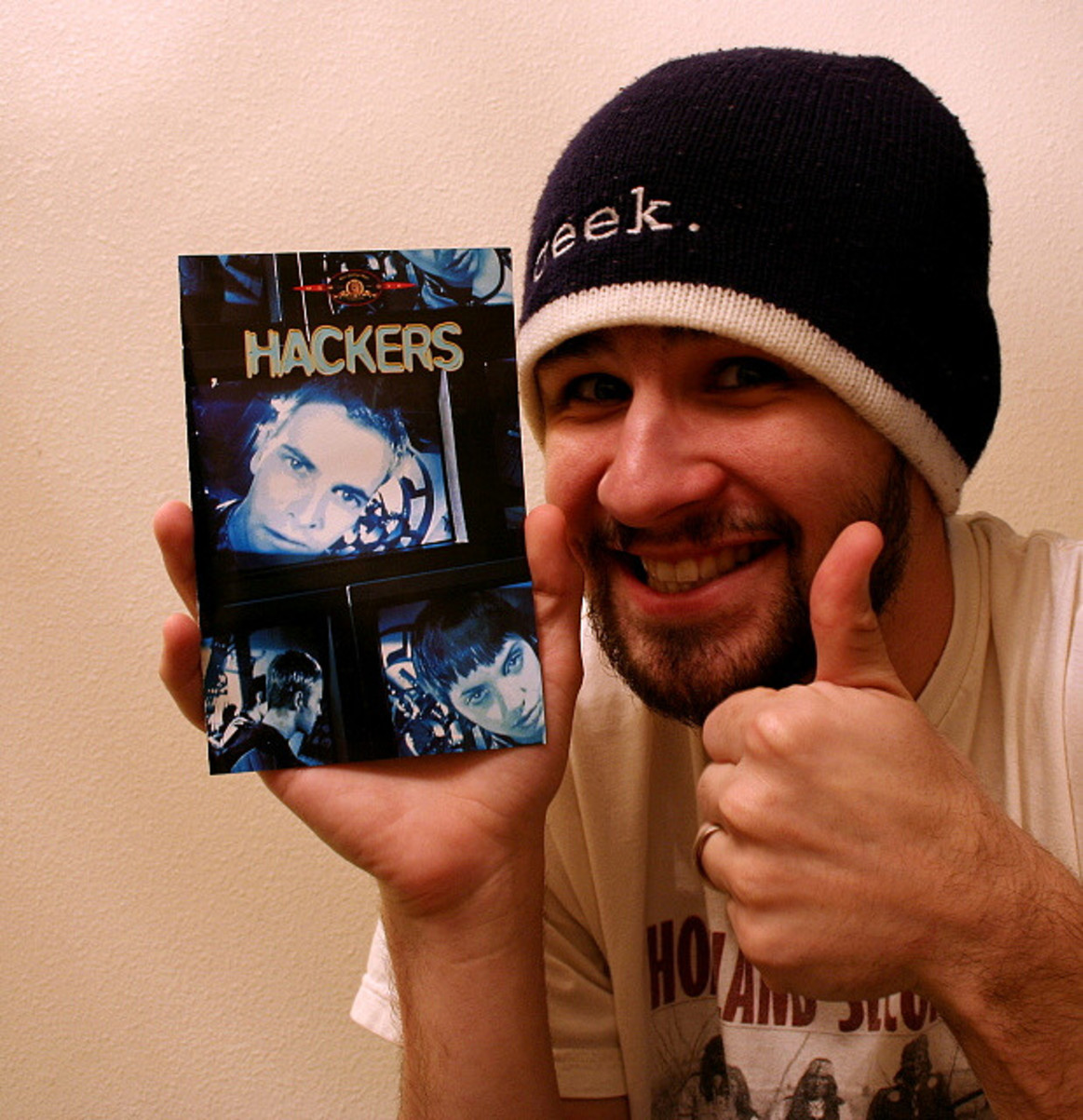Computer hacking hackers crackers and phreakers