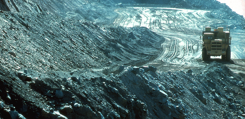 Mining Companies Are Underprepared for Climate Change