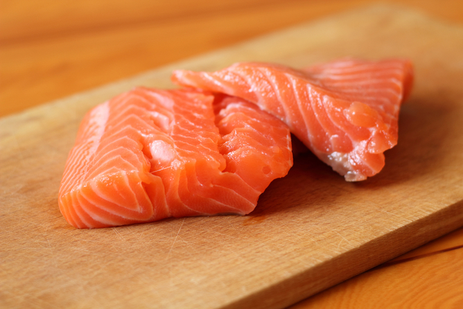 New evidence lifts the stakes on the meat vs fish debate for Is fish meat