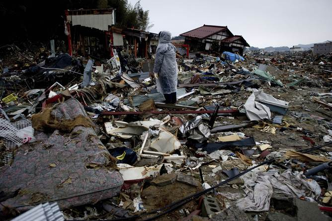 Psychological Effects Of Natural Disasters