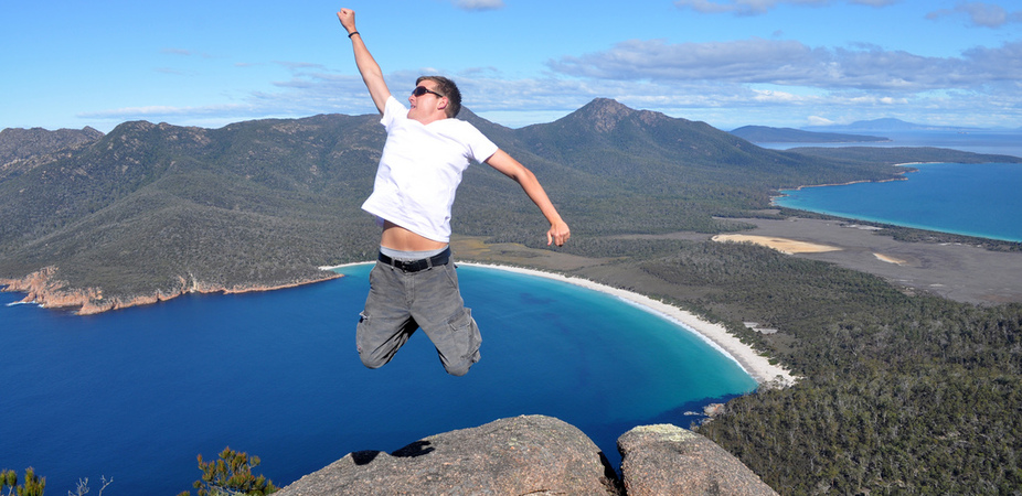 With the number of visitors Australia's national parks get every year, can we really call them locked up? Flickr/The 0bserver