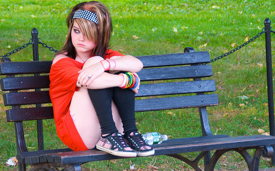 Teens have a right to confidential health care