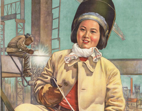 China_propaganda_poster_iisg_flickr-1313714426
