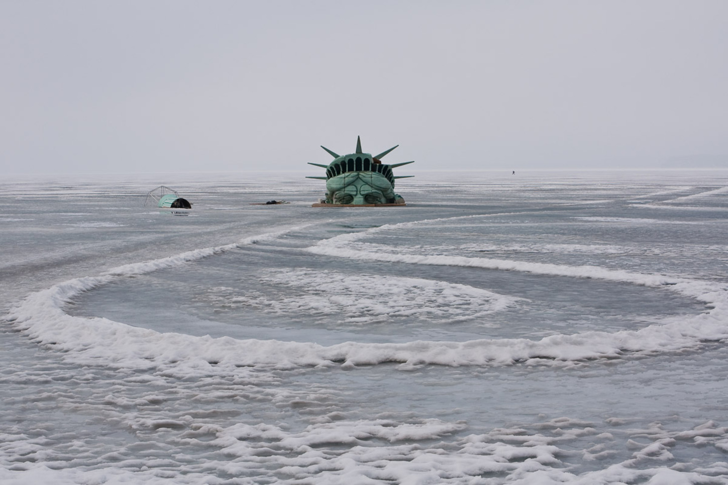 global warming 6 degrees could change Science has offered hope that global warming would  published in nature climate change in the arctic,  took less warming, 6 degrees c.