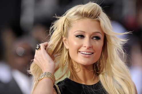 Stars such as Paris Hilton are appropriated by those creating celebrity fake porn.