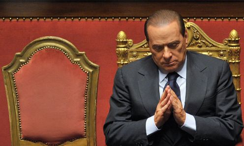 Berlusconipray