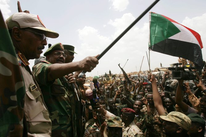 conflict on oil between sudan and South sudan's ethnic conflict has a whole lot to do with oil by davide mastracci aug 17, 2016 the civil war in south sudan is flaring up again, and the security situation in the country is.